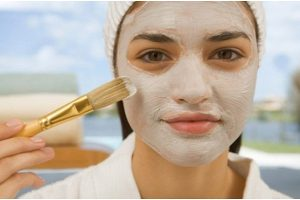 mascarilla de bicarbonato y limón para el acne
