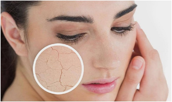 mascarilla hidratante casera para piel seca