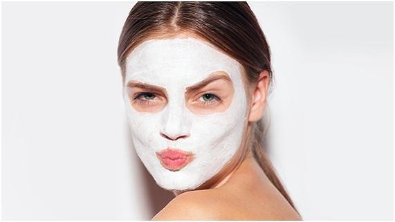mascarilla hidratante para piel grasa casera