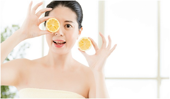 mascarilla de limon para las manchas