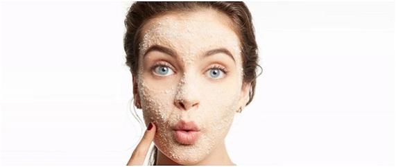 beneficios del agua de arroz en la piel